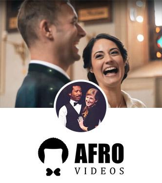 AFRO Videos Hochzeits-Videografen Salzburg