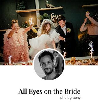 All Eyes on the Bride - Fotograf Richard Schabetsberger