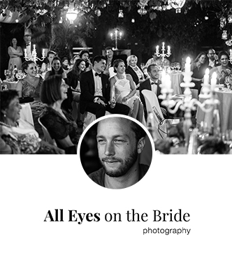 All Eyes on the Bride - Fotograf Richard Schabetsberger