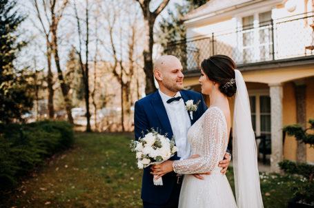 Amela & Jasmin haben im Arcotel Castellani geheiratet