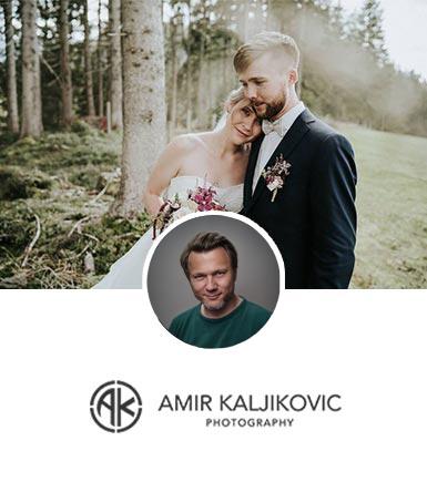 Teaser Amir Kaljikovic