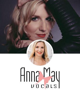 Sängerin für die Hochzeit - Anna May
