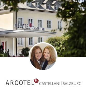 Arcotel Castellani Salzburg