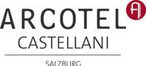 Logo des Arcotel Castellani Salzburg