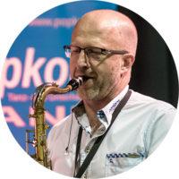 Band Ansprechpartner Johann Rieser