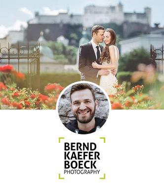 Hochzeitsfotograf Bernd Käferböck - Oberndorf bei Salzburg