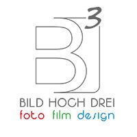Logo Bild Hoch Drei Peter Sütö