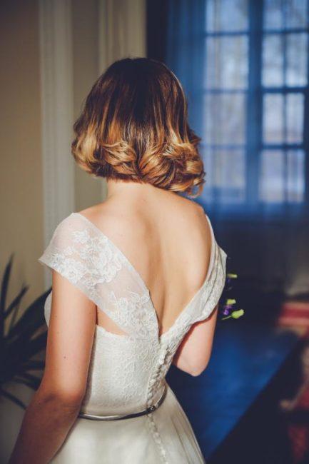 Inspiration zur Brautkleid Suche