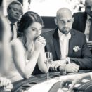 Hochzeitsfeier im Casino Salzburg
