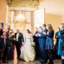 Standesamtliche Hochzeit im Marmorsaal