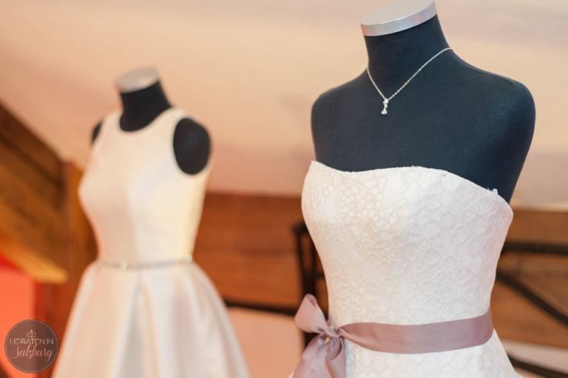 Elegante Hochzeitkleider
