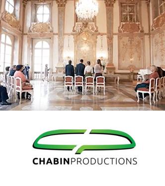 Chabin Productions - Hochzeitsfilme und -videos