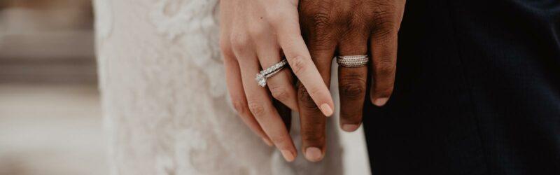 Checkliste für den richtigen Hochzeitsschmuck