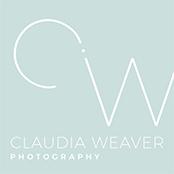 Logo Hochzeitsfotografin Claudia Weaver