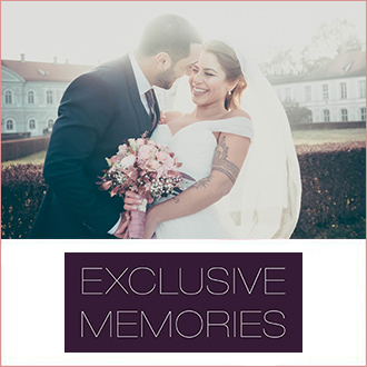 Hochzeitsfotografin Claudia Ziegler - Exclusive Memories