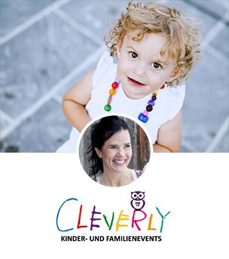 CLEVERLY - Kinderbetreuung bei der Hochzeit