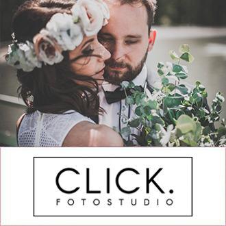 CLICK. Fotostudio - Hochzeitsfotografie Salzburg