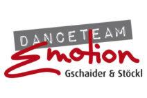 Logo DANCETEAM Emotion - Gschaider & Stöckl