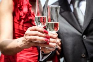 Hochzeitstermine der nächsten Jahre