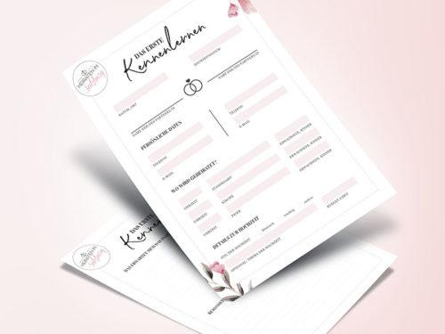Vorschau Erstgespräch Checkliste