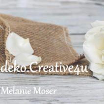 deko.Creative4U Hochzeitsdeko Lungau