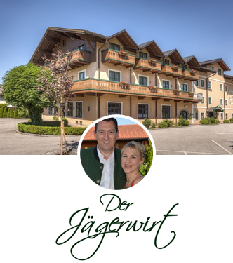 Hotel & Restaurant der Jägerwirt