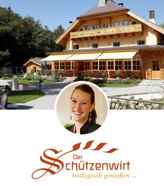 Der Schützenwirt - Restaurant in St. Jakob am Thurn