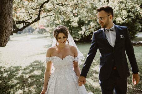 Brautpaar Edita & Aytunc