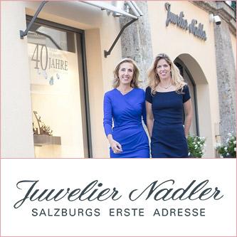 Ilse und Annalisa Jacke-Nadler