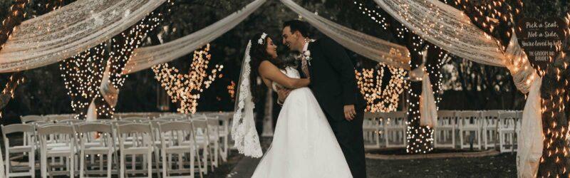 Eure Checkliste für die perfekte Hochzeitsdekoration