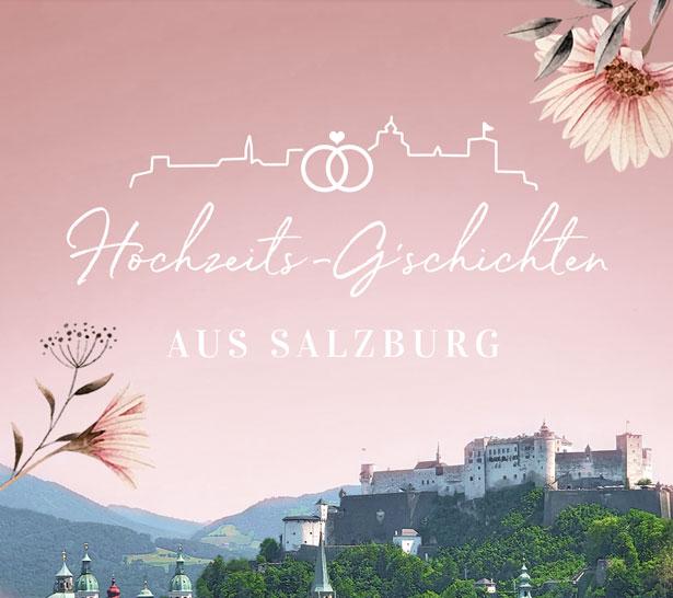 Hochzeit einreichen auf Heiraten-in-Salzburg.at