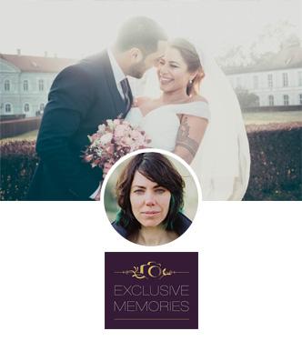 Exclusive Memories - Claudia Ziegler - Hochzeitsfotografin