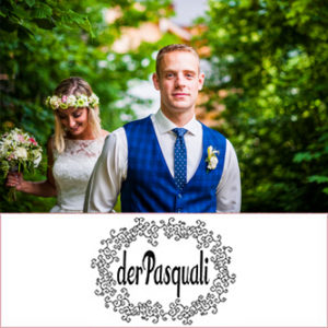 Hochzeitsfotograf Enrique Pasquali