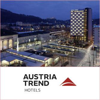 Austria Trend Hotels - Hotel Europa