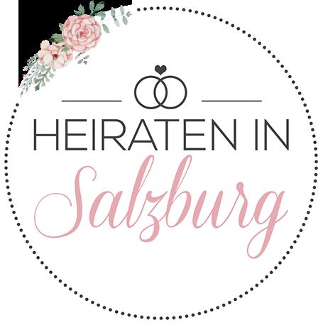 Logo von Heiraten in Salzburg