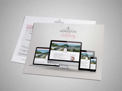 Media Kit von Heiraten in Salzburg