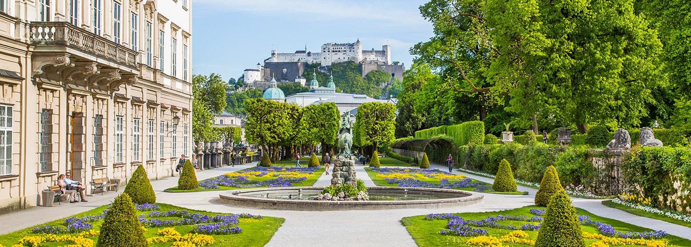 5 Hochzeitslocations In Salzburg Hochzeitsfotograf