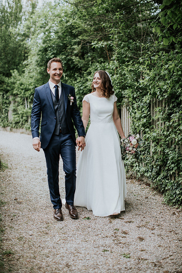 Das Heiraten in Salzburg Team - Alex und Sabina