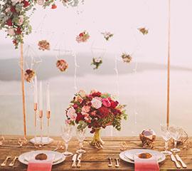 Hochzeitsblumen Inspiration