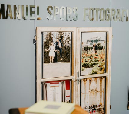 Hochzeitsfotos von Manuel Spors
