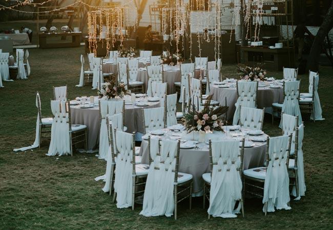 Hochzeitslocations in Salzburg Stadt und Land entdecken
