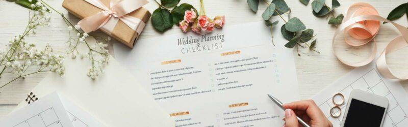 Findet euren Hochzeitsplaner