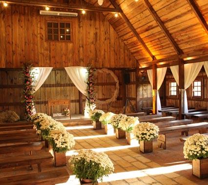 Hochzeitsplaner hilft bei Location-Suche
