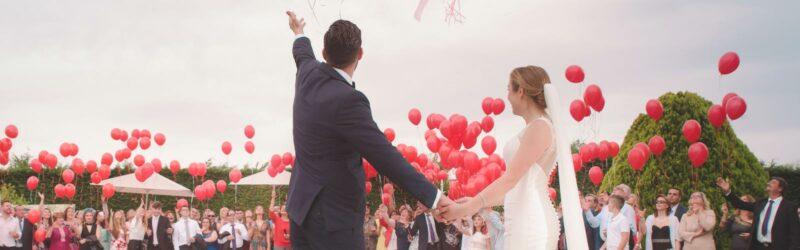 perfektes Hochzeitsvideo mit Checkliste
