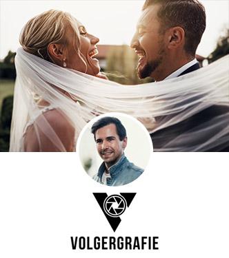Hochzeitsfilmer Kevin Volger - Volgergrafie