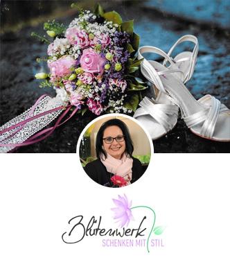 Hochzeitsflorist Blütenwerk in Großgmain