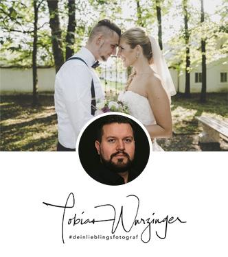 Hochzeitsfotograf Stadt Salzburg - Tobias Wurzinger