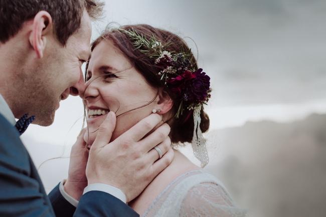 Hochzeitsfotografin Claudia Weaver
