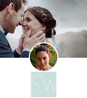 Claudia Weaver - Hochzeitsfotografin Salzburg, Rosenheim