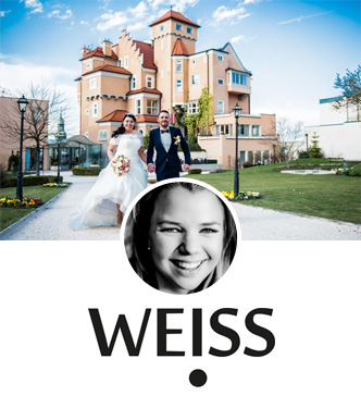 Martina Weiss - Hochzeitsfotografin